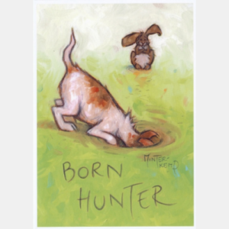 Born Hunter